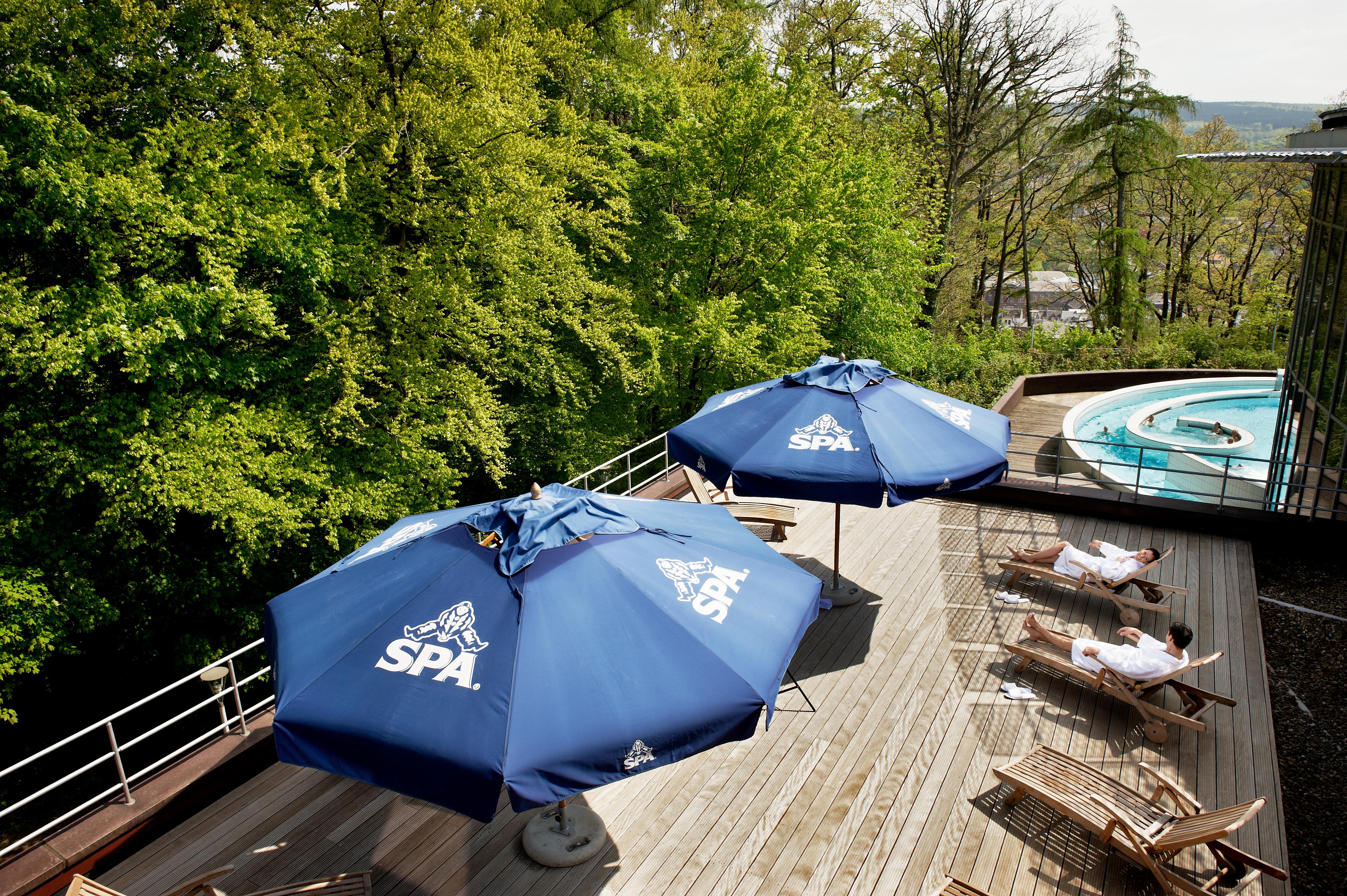 Les conseils des Thermes de Spa pour de bonnes vacances au soleil.