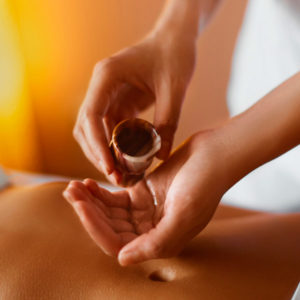 massage-Ayurvedique Abhyanga