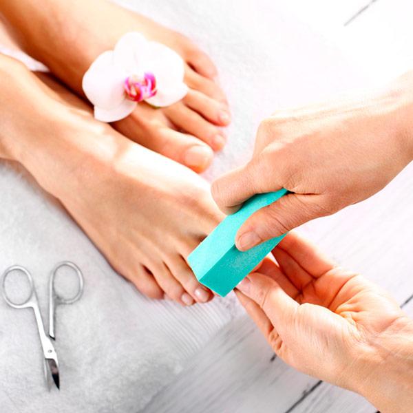 Manicure And Pedicure Spa Treatments