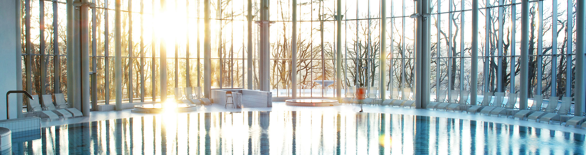 Horaires et tarifs les thermes de spa for Thermes spa