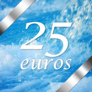 25euros