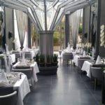 La Cour de la Reine Spa Restaurant Véranda