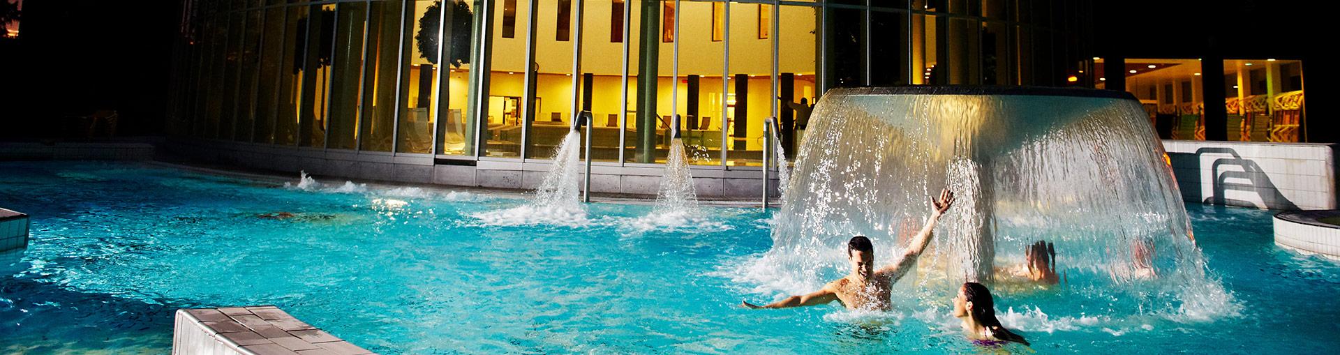 Infos pratiques les thermes de spa for Thermes de spa