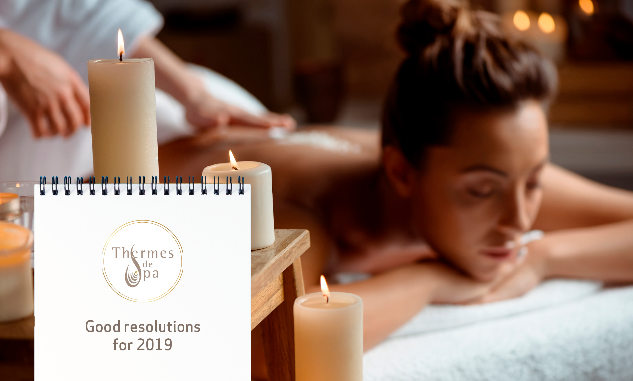 Wellness tips to get you started in 2019 by thermes de Spa!
