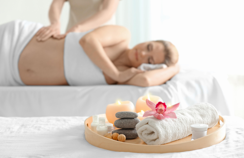 Massage Femme Enceinte Les Thermes De Spa
