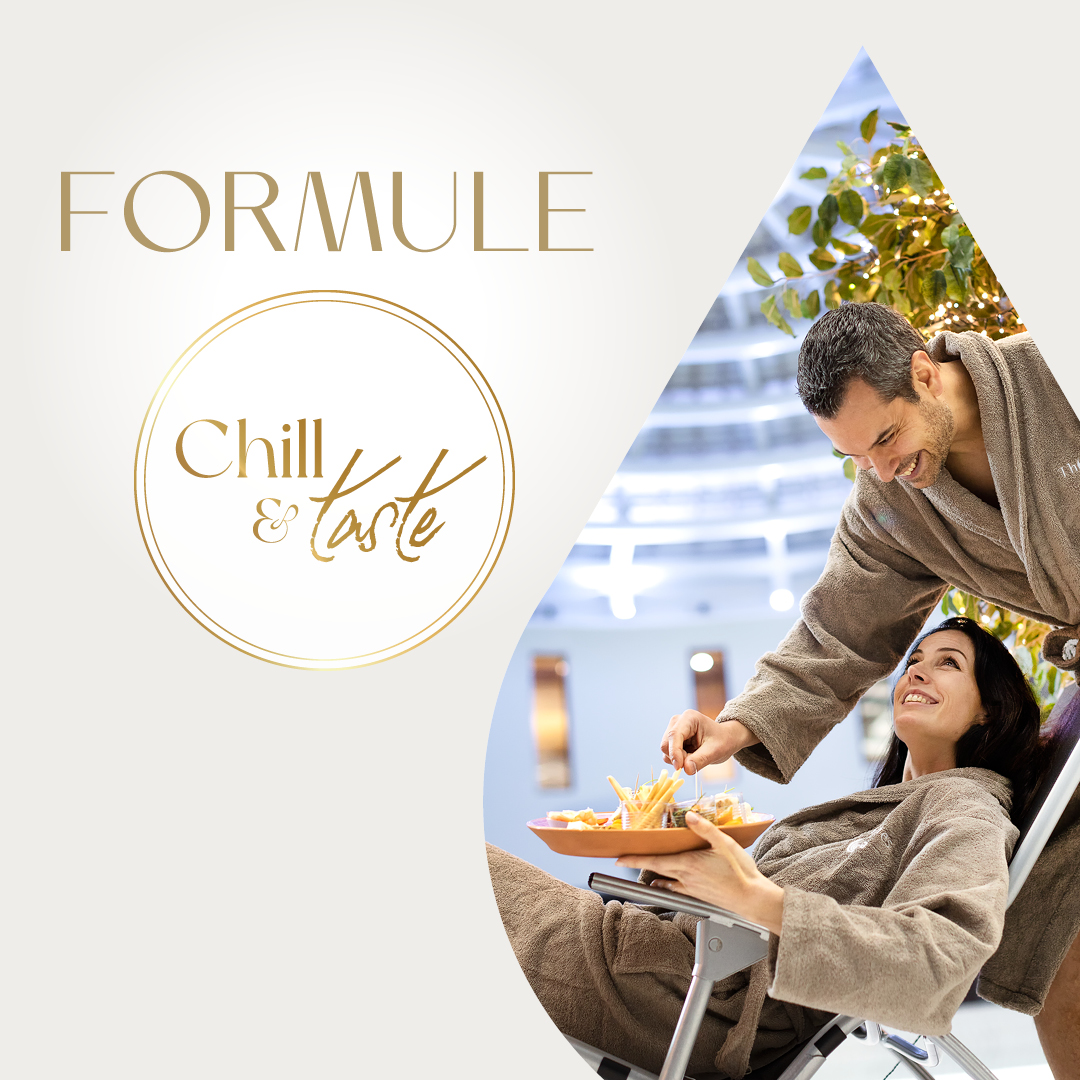 """NOUVELLE FORMULE SOIREE """"CHILL AND TASTE"""""""